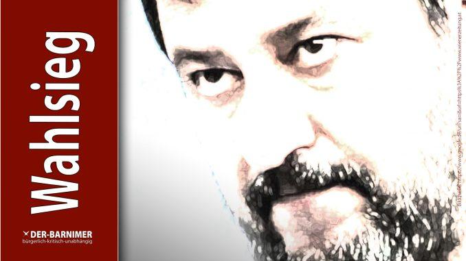 Salvini Wahlsieg Umbrien