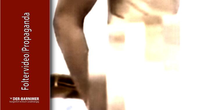 Tschetschene gefoltert