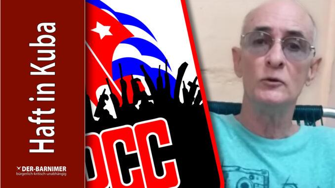 Von Kommunisten eingesperrt