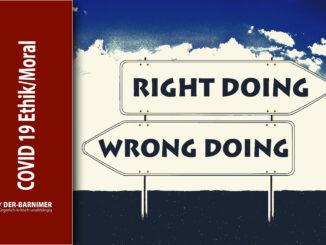 Ethik und Moral